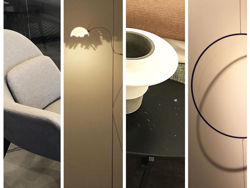 Meubles contemporains design