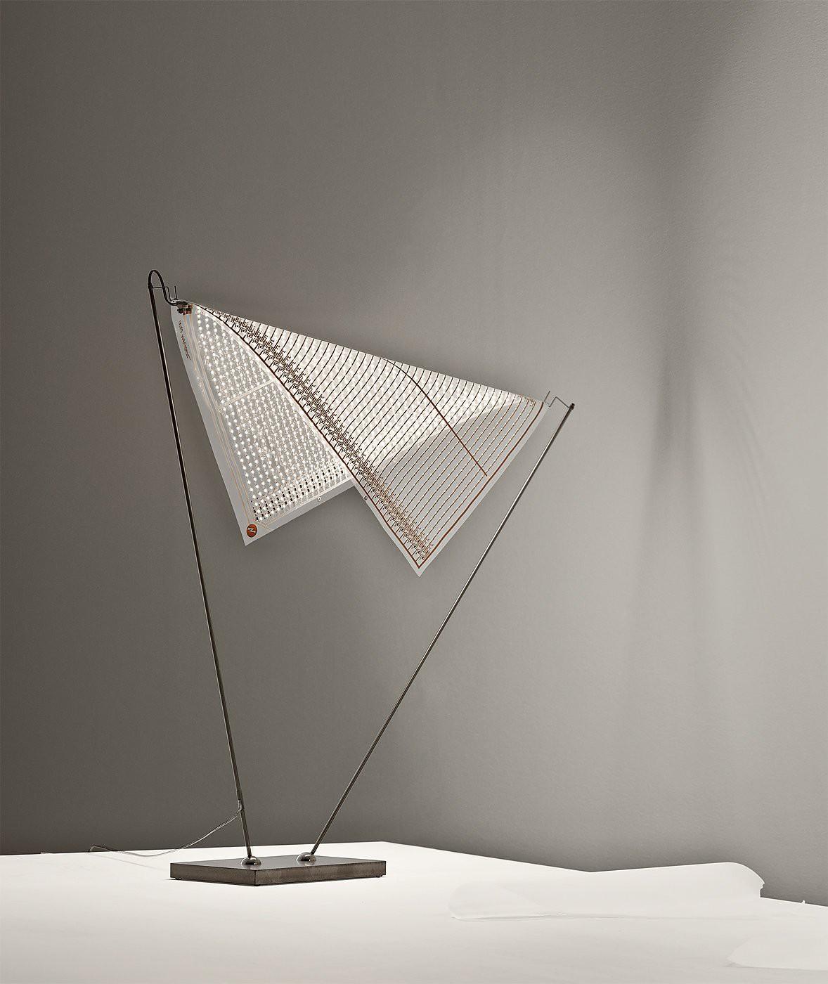 Luminaire contemporain-drewdrops table