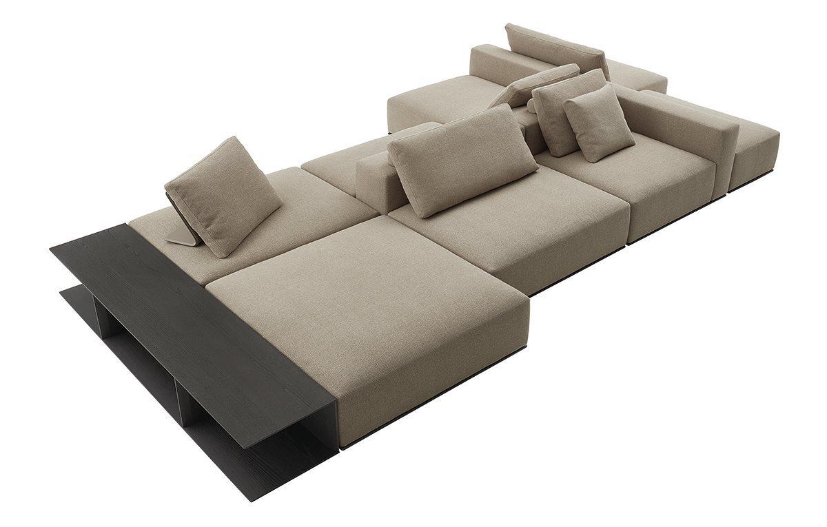 divan design et modulaire