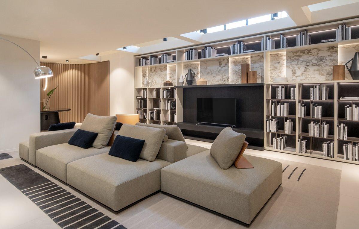 divan design
